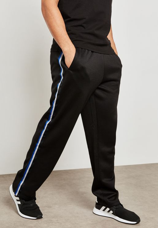 Taping Tricot Joggers