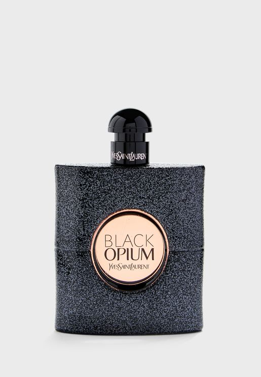 Black Opium 90Ml Edp