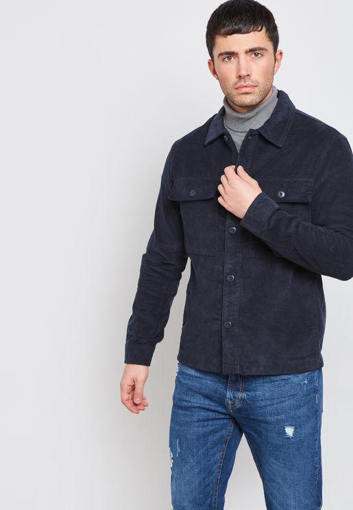 Henry Cord Overshirt