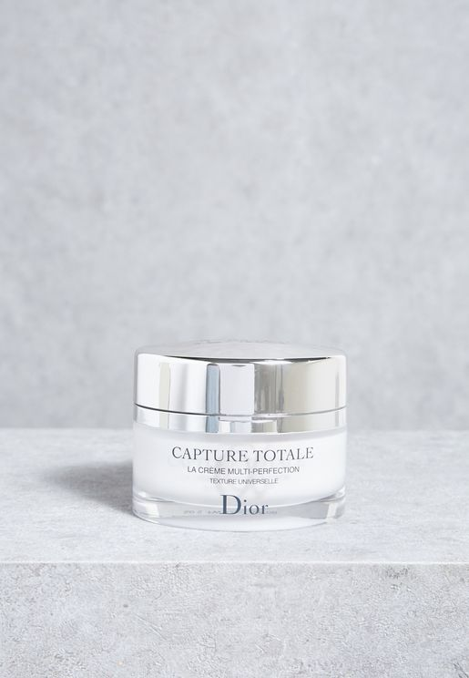 Capture Totale Multi-Perfection Creme - Universal