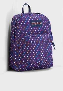 Spot-O-Rama Superbreak Backpack