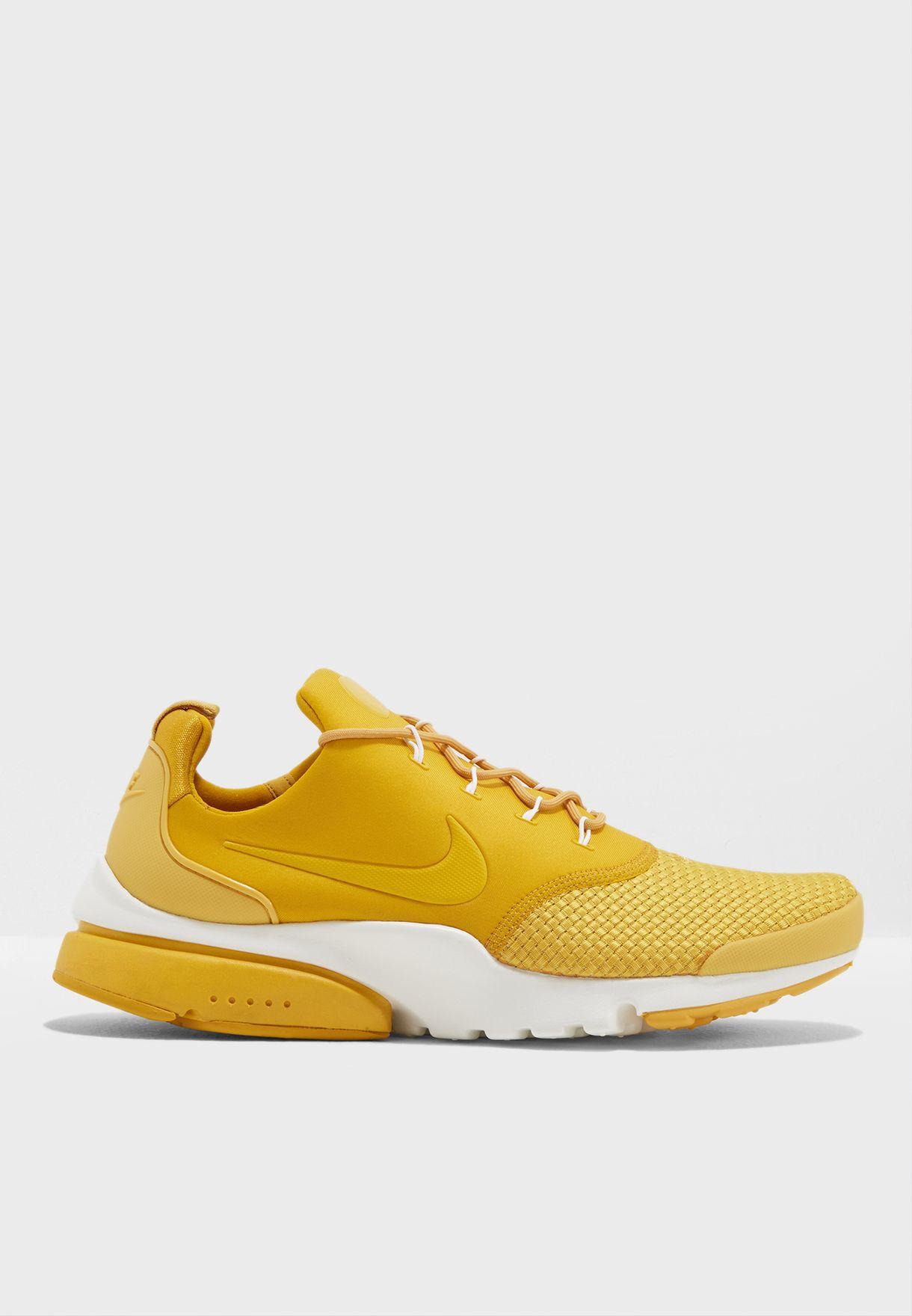 Shop Nike yellow Presto Fly SE 908020-701 for Men in Oman - NI727SH47XUM c805af8e2
