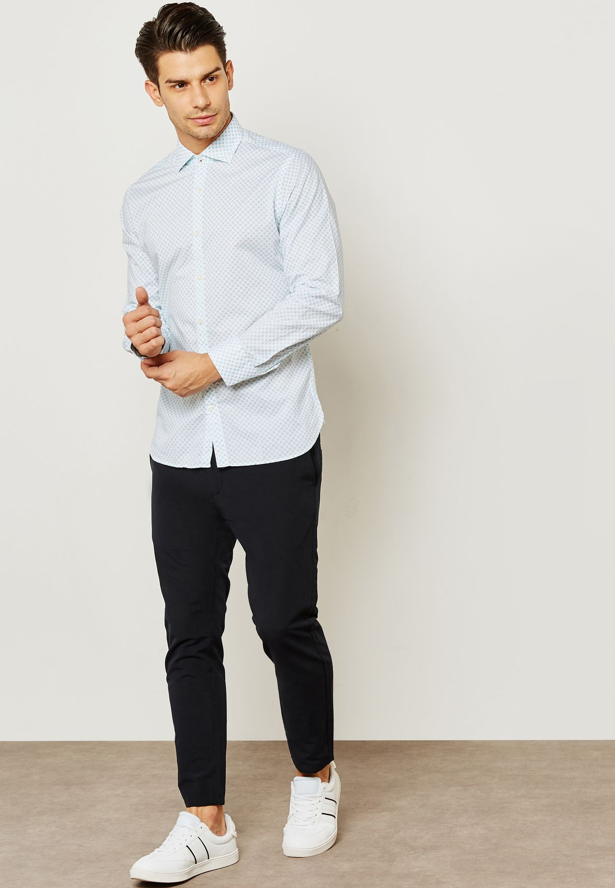 Slim Fit Noemi Shirt