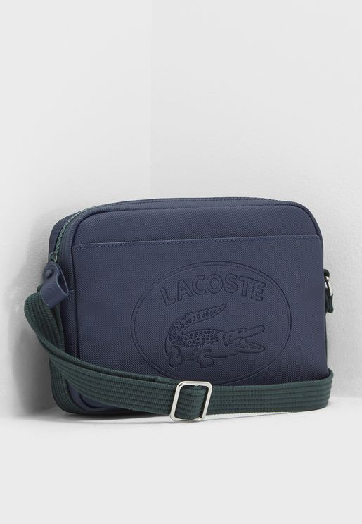 Square Crossover Bag