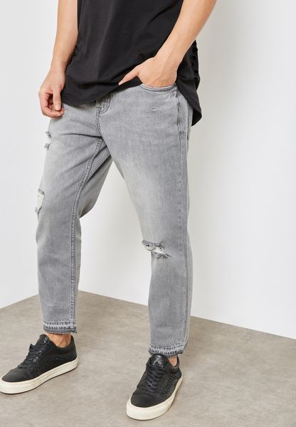 Just Straight Fit Jeans