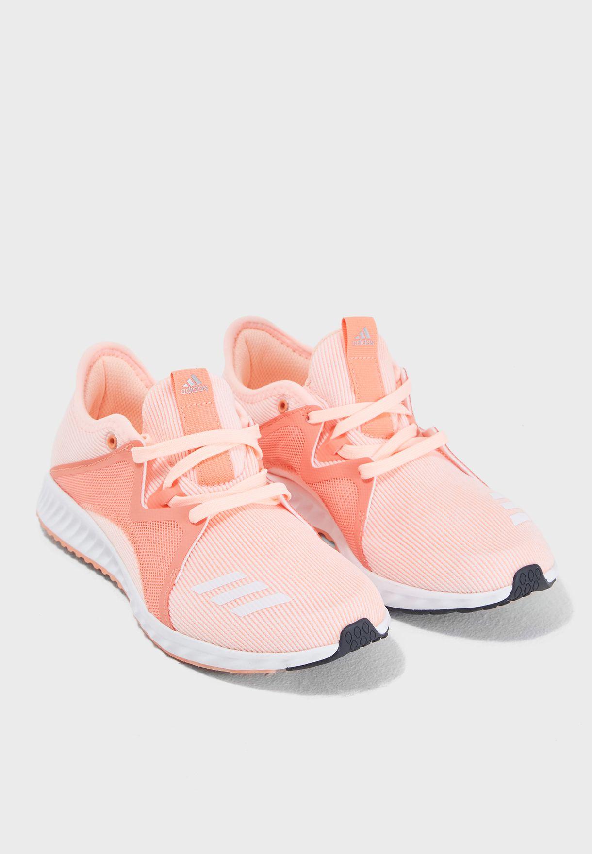 f118d9853570 Shop adidas pink Edge Lux 2 AQ0055 for Women in UAE - AD476SH47WLW