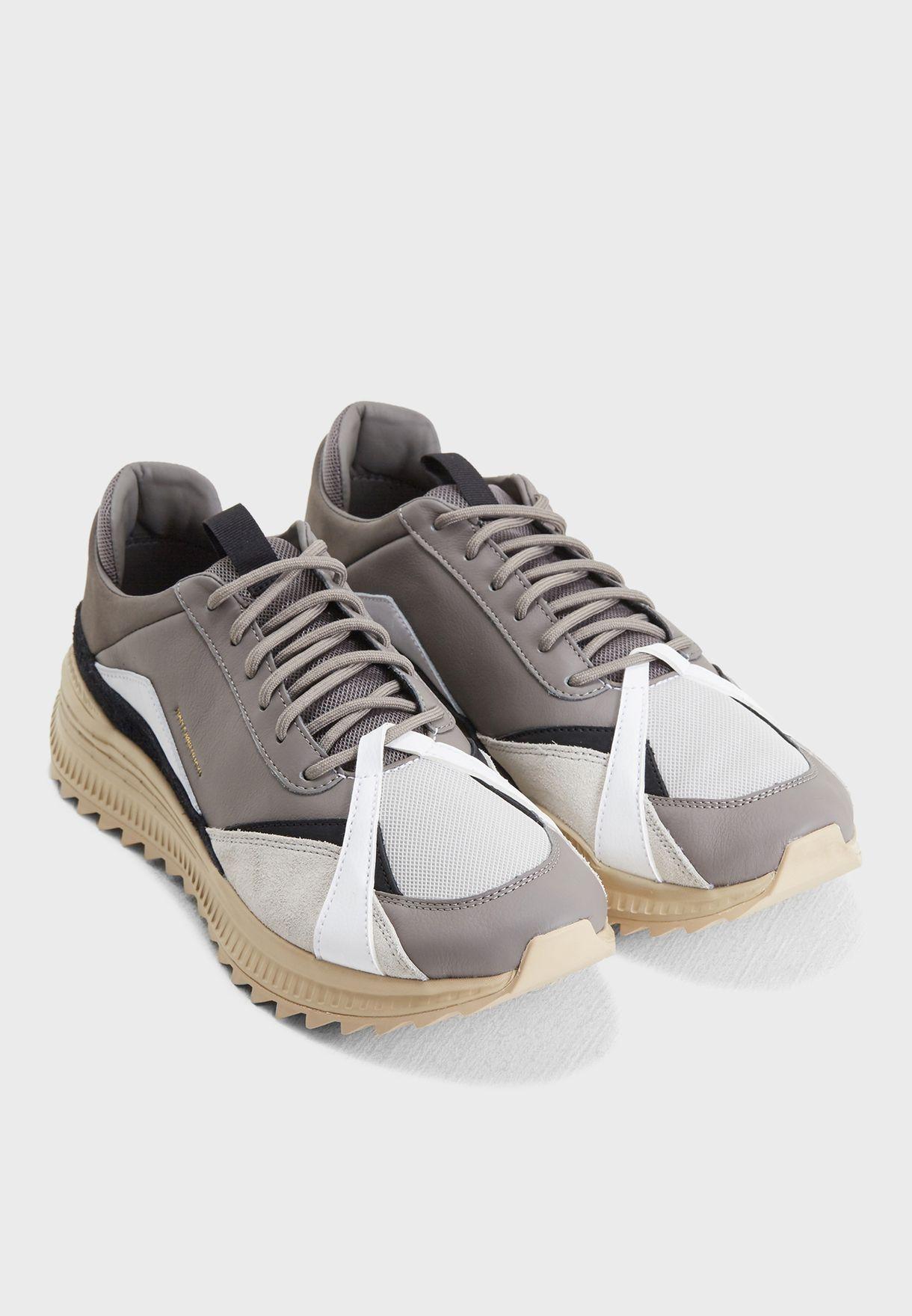 Shop PUMA grey Han Kjobenhavn Avid 36718702 for Men in Oman ... d8fc116b9