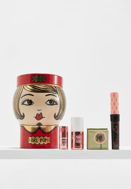 Girl Pop Limited Edition Kit
