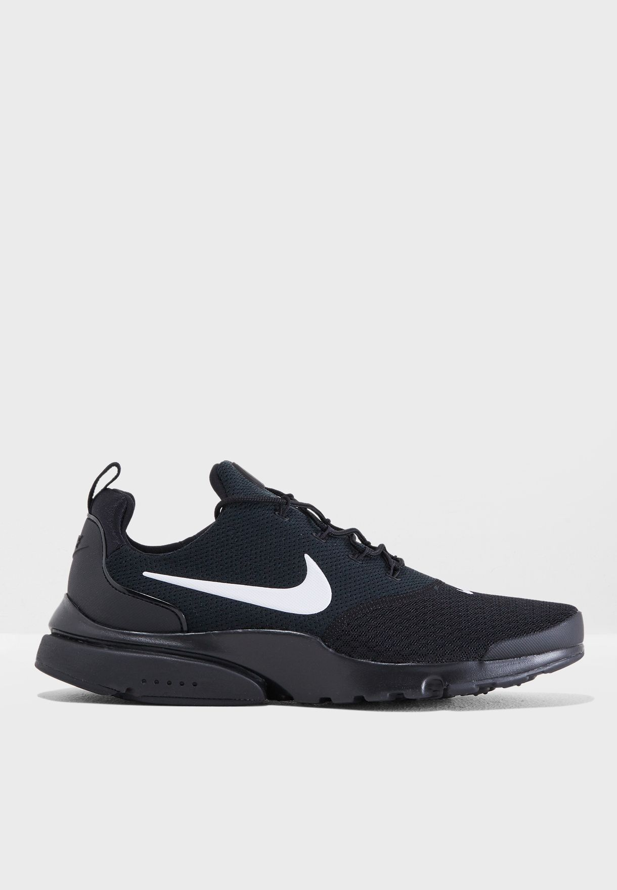 new arrivals f3015 e8fb9 Shop Nike black Presto Fly SE 908020-012 for Men in UAE - NI727SH47CNO