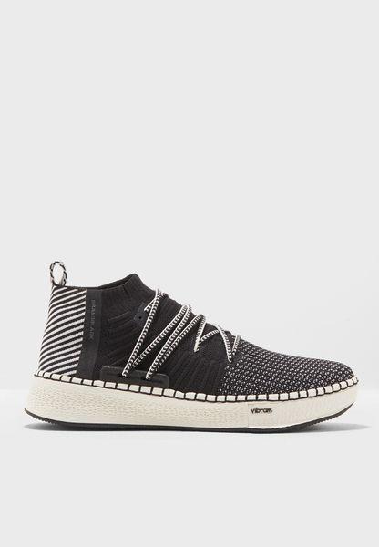 Delta Cup Sneakers