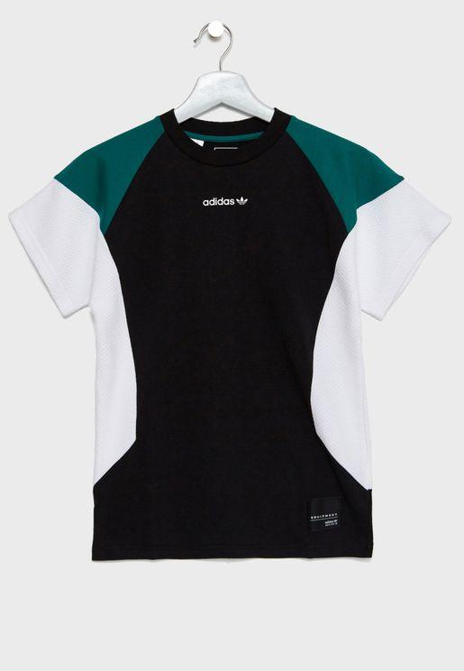 Youth EQT T-Shirt