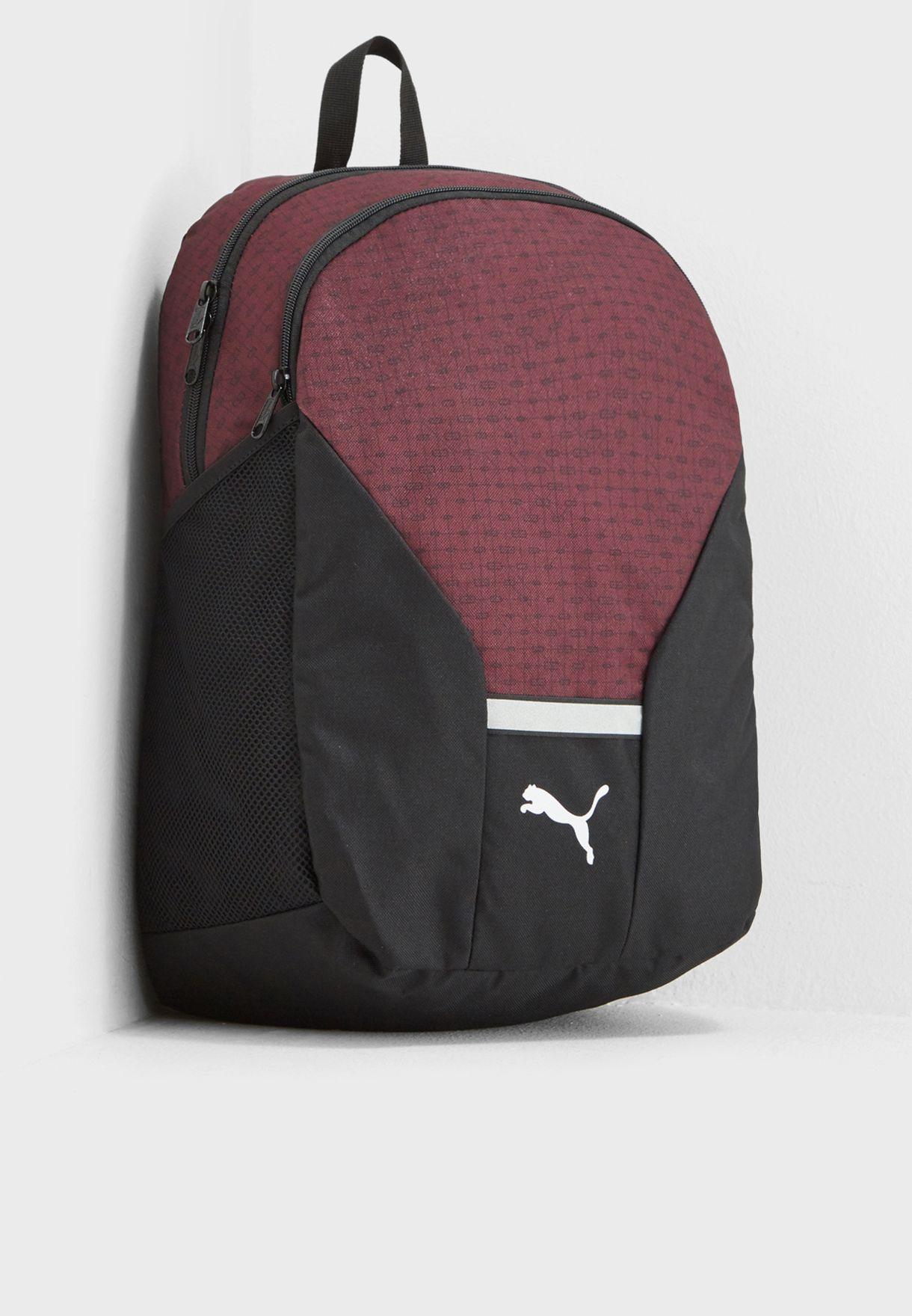34141f34e93b Shop PUMA multicolor Beta Backpack 07549505 for Women in UAE ...