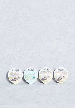 Multi-Masking Set For Sensitive Skin