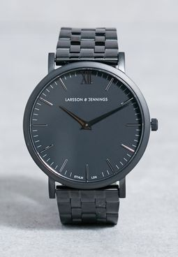 40mm Lugano Watch