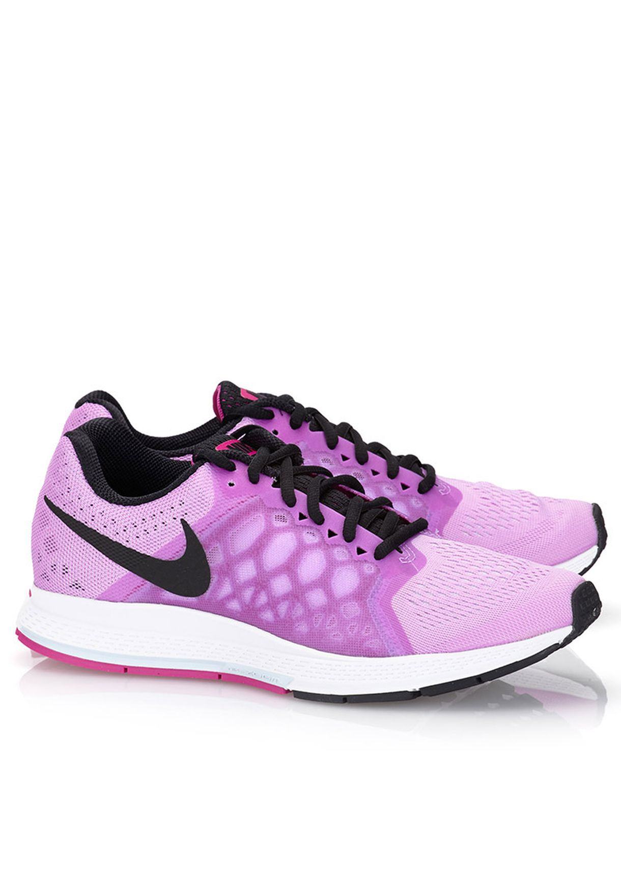 online store 2a0af 7b989 Shop Nike purple Zoom Pegasus 31 654486-502 for Women in Globally ...