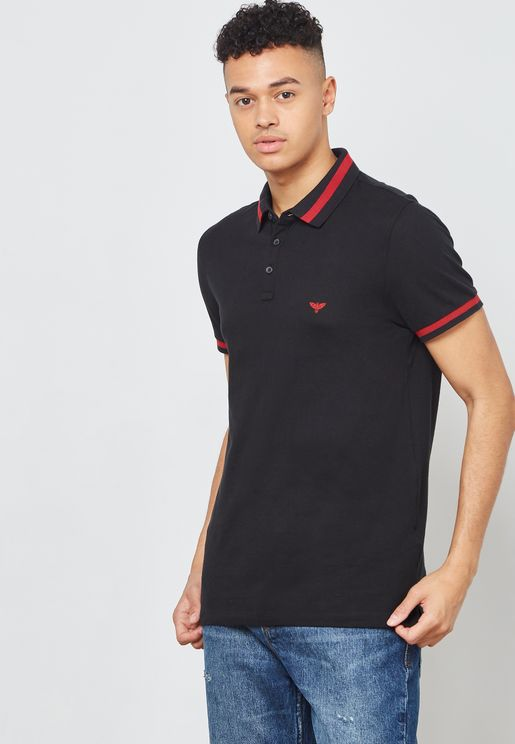 Polo Shirts for Men   Polo Shirts Online Shopping in Dubai, Abu ... a303eb1657