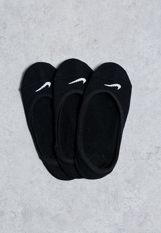 Youth 3 Pack Performance Socks