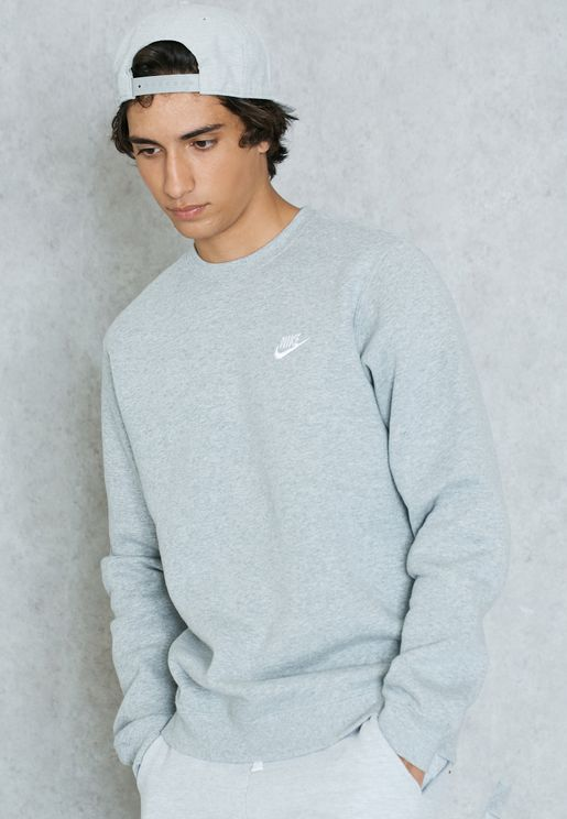 Club Fleece Sweatshirt
