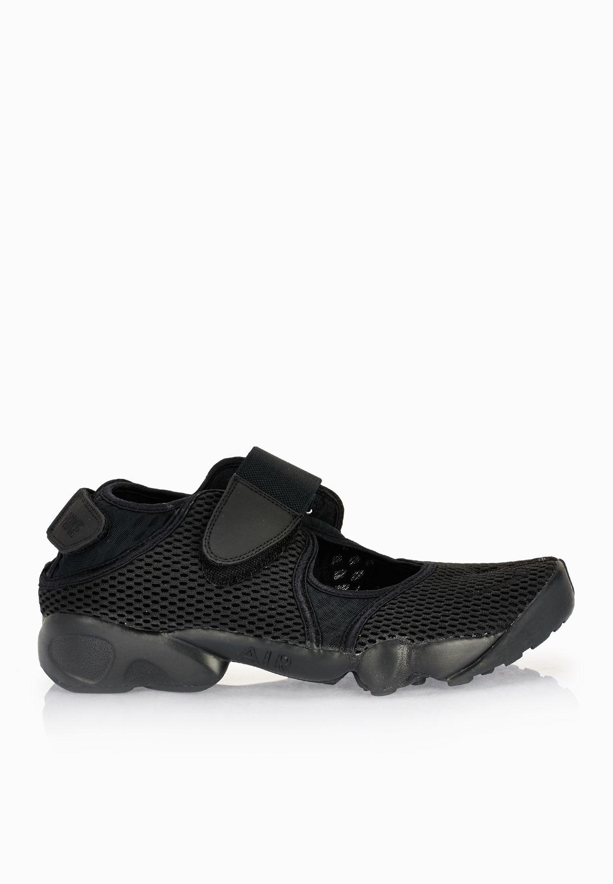eb4060d6d25d Shop Nike black Air Rift 847609-001 for Men in Bahrain - NI727SH37MLE