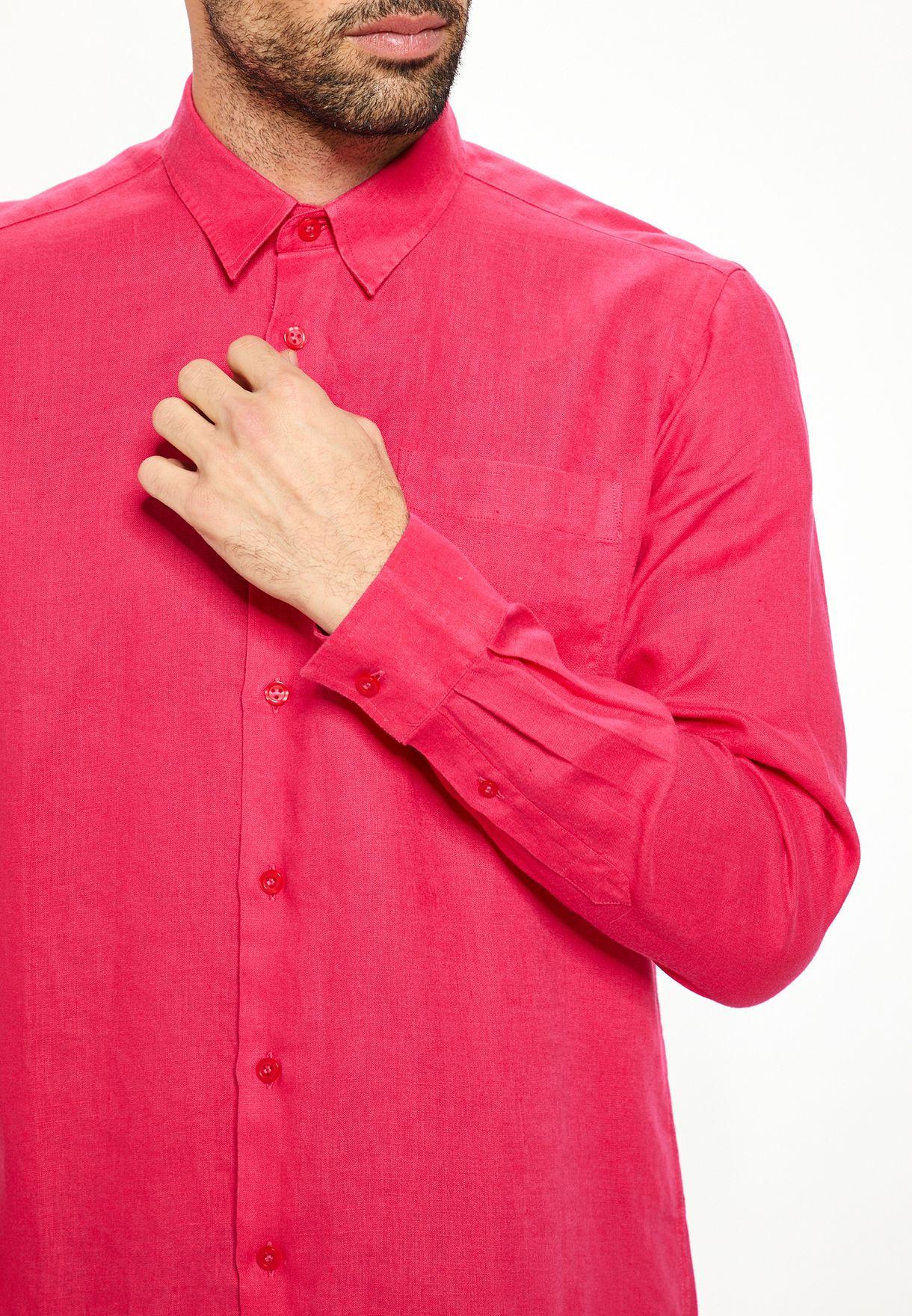 قميص سلم فيت كلاسيك