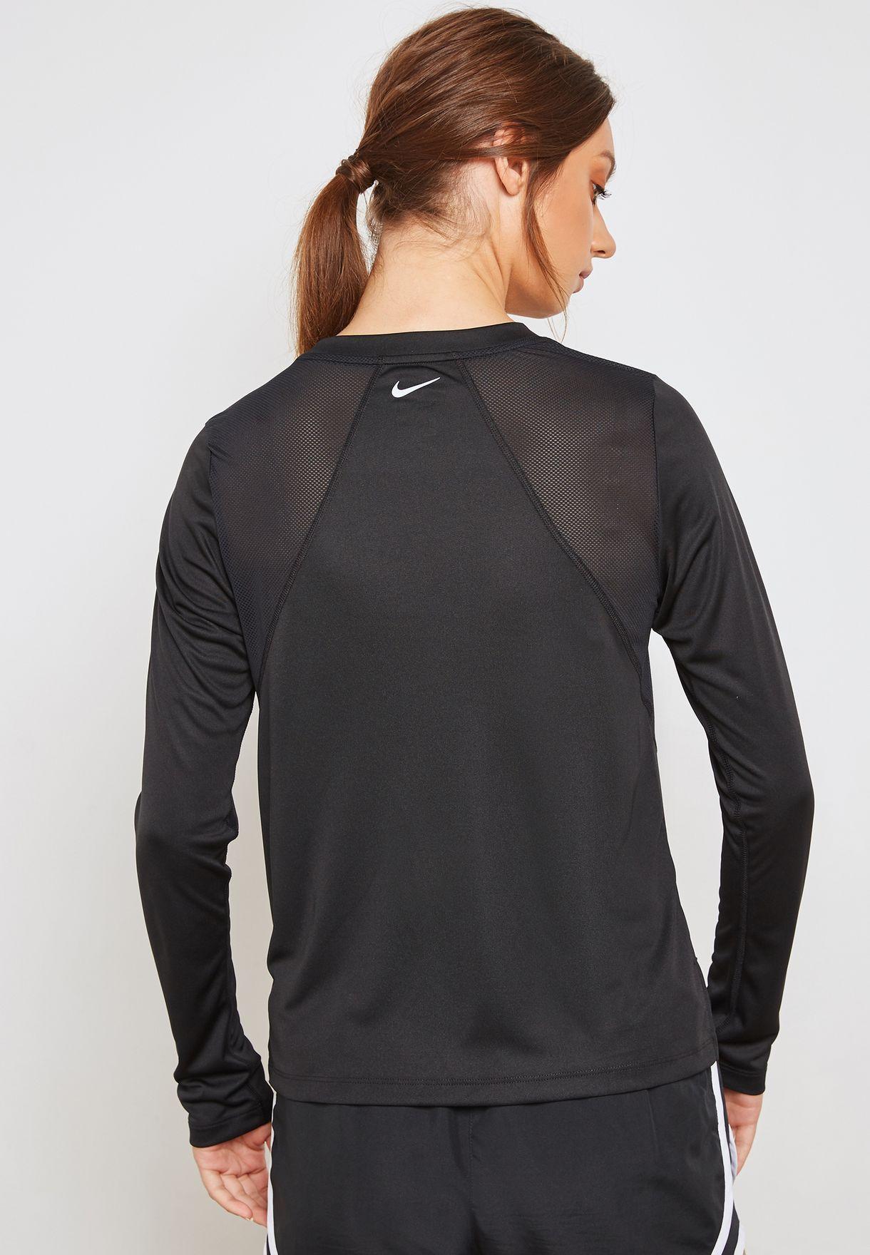 Miler Metallic T-Shirt