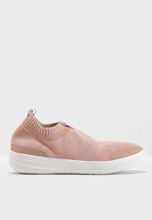 Uberknit Slip-On Sneakers