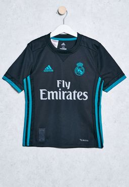 Youth Real Madrid Jersey