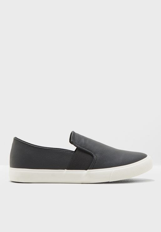 d20d1a71a احذية فلات صيفية 2019 ازياء للنساء ماركة نيو لوك - نمشي السعودية
