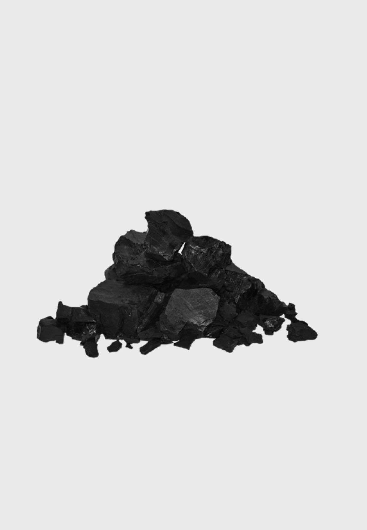 غسول ديتوكس بالطين النقي مع الفحم لتنظيف البشرة