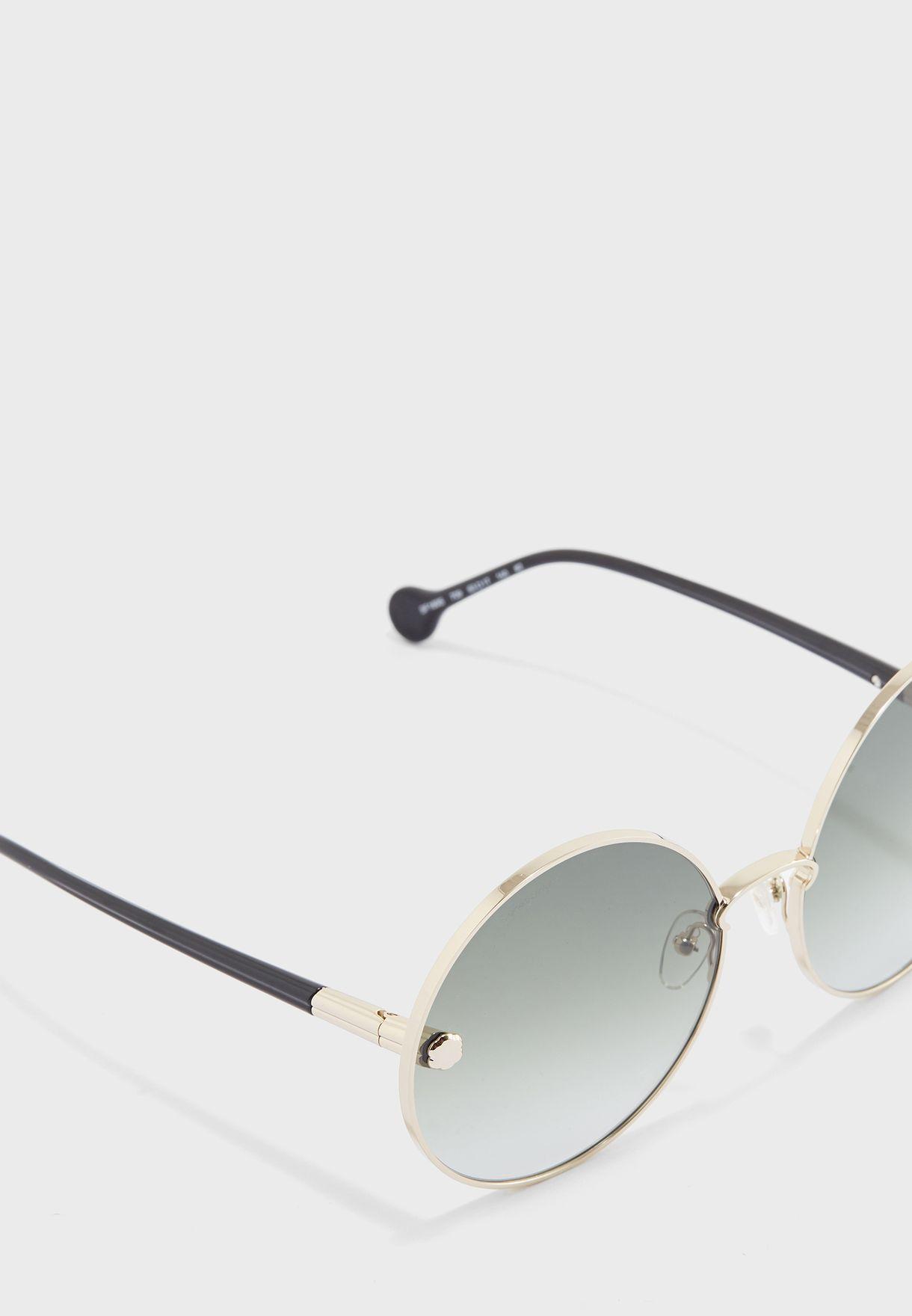 نظارة شمسية دائرية SF189S