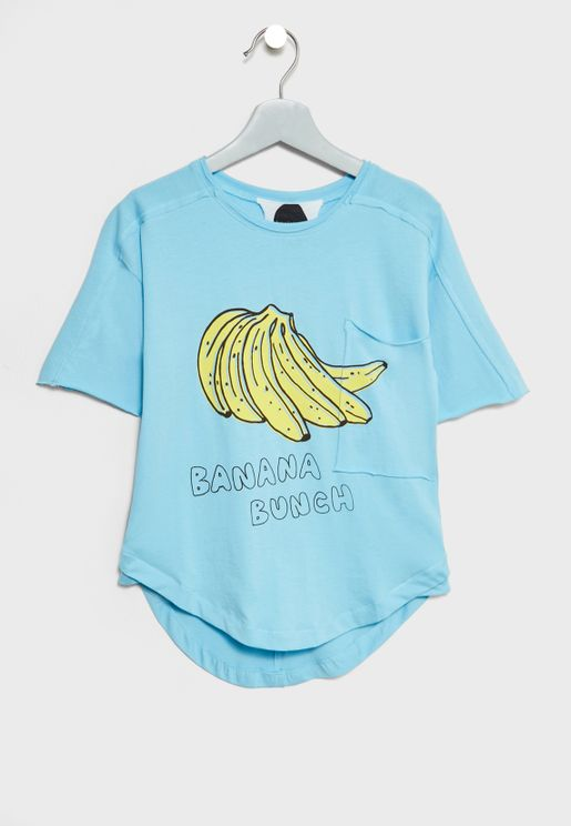 Little Banana T-Shirt