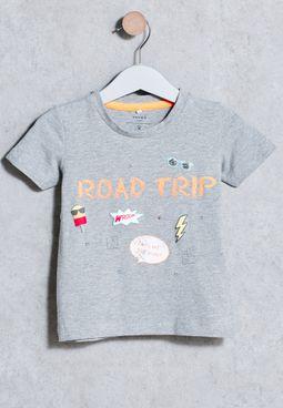 Infant Egon T-Shirt