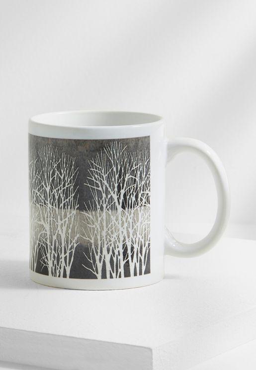 Withered Jungle Mug