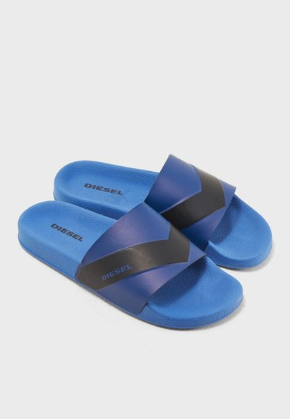 Sa-Marl Casual Sandals