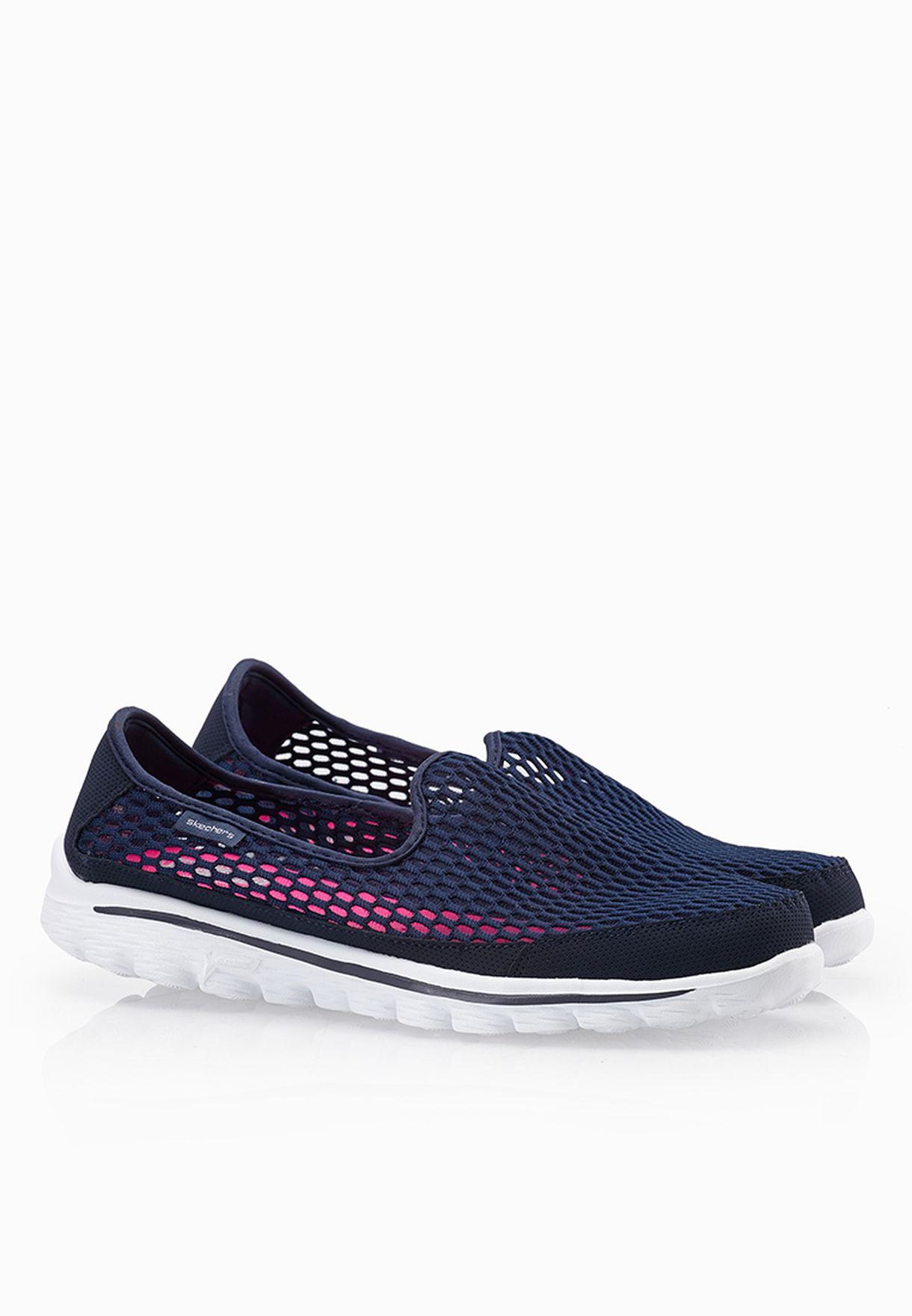 schattig beste deals voor spotgoedkoop Go Walk 2 Super Breathe Comfort Shoes