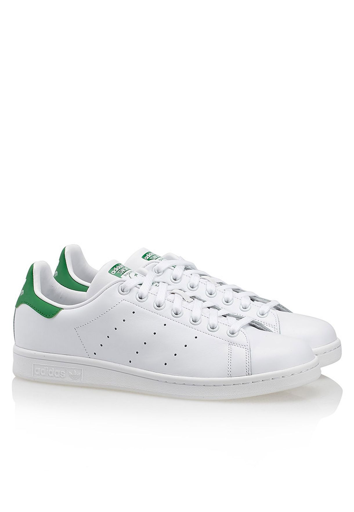 f599e6047c8 Shop adidas Originals white Stan Smith M20324 for Men in UAE ...
