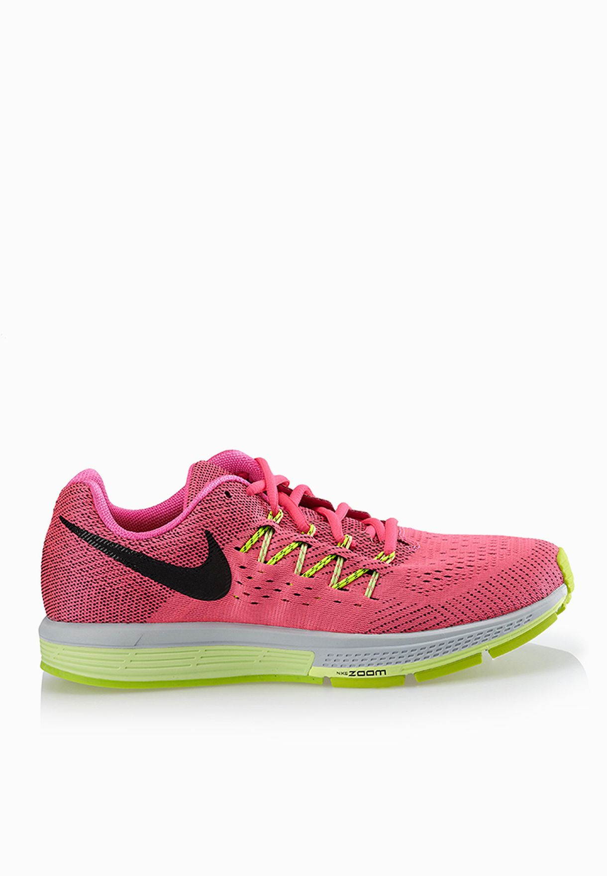 1e9d9dcf40e Shop Nike pink Air Zoom Vomero 10 717441-603 for Women in UAE ...