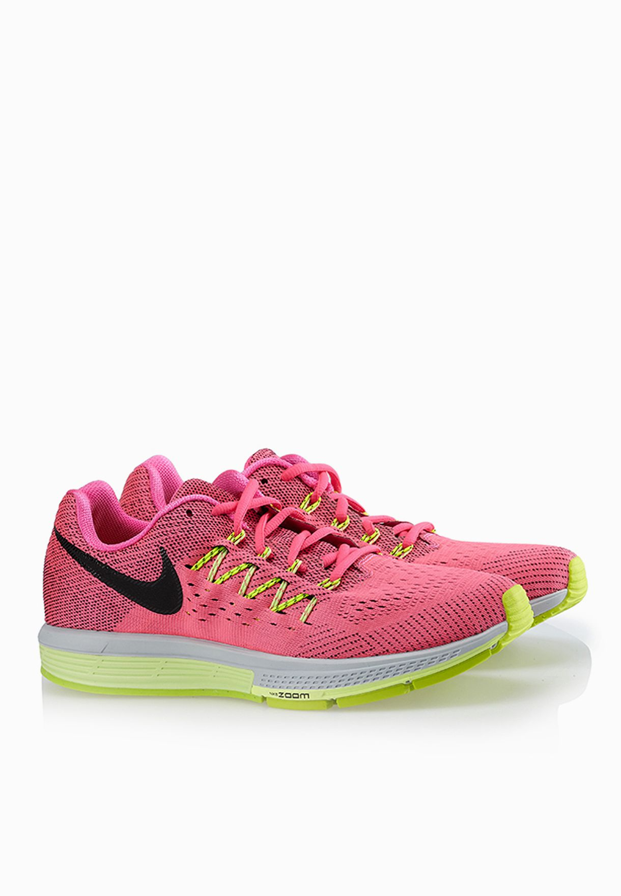 2ca12c9bca20 Shop Nike pink Air Zoom Vomero 10 717441-603 for Women in ...