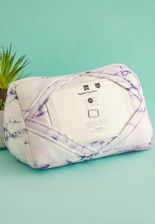 Luxe Tablet Cushion