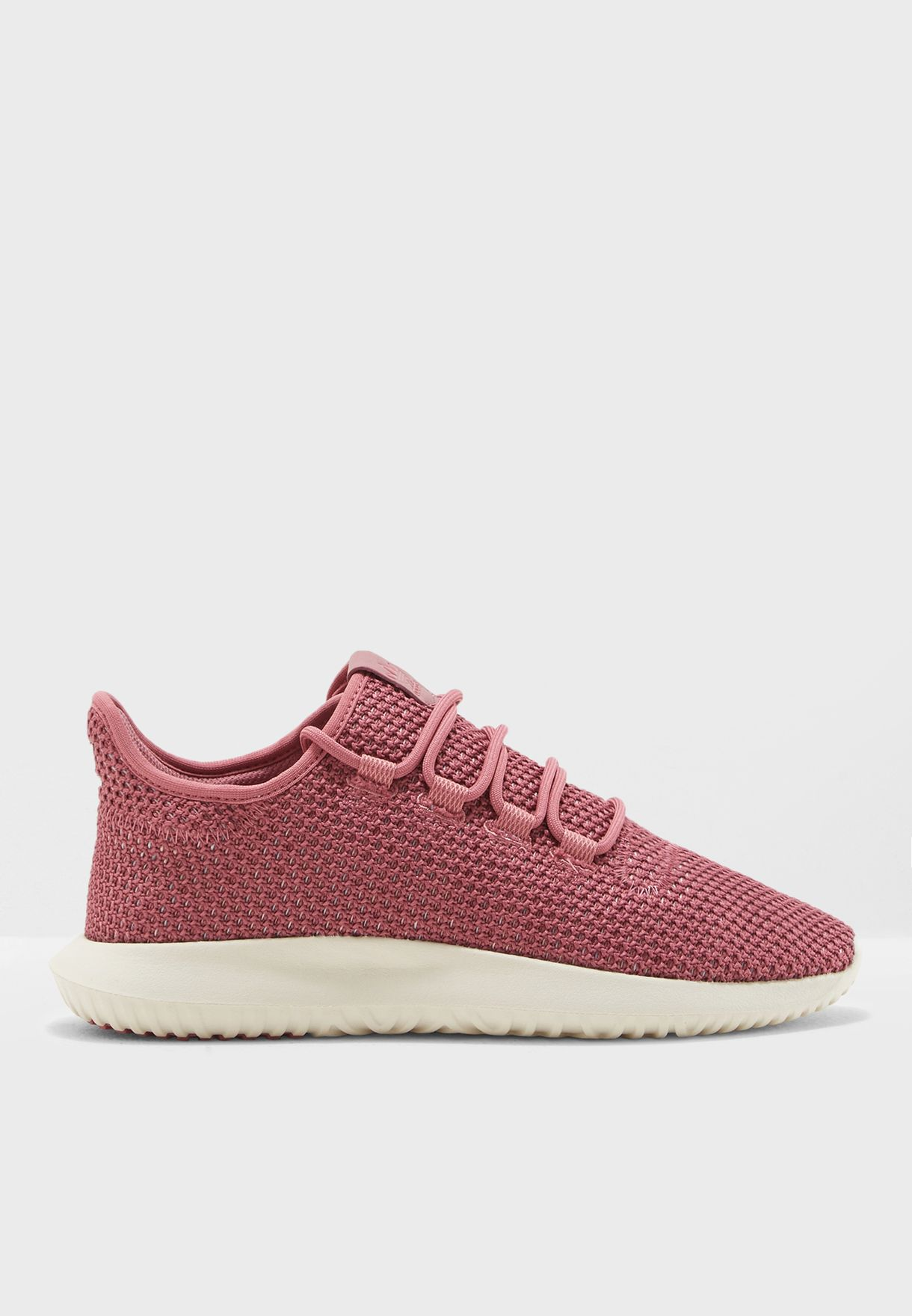 b29e44aa5d3 Shop adidas Originals pink Tubular Shadow CK B37759 for Women in UAE ...