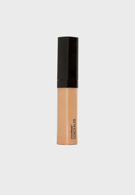 Photo Focus Concealer - Light Medium Beige