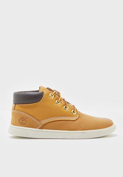 Groveton Chukka Sneaker Kids