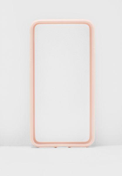 Luigi & iphone 8 Plus Frame Case