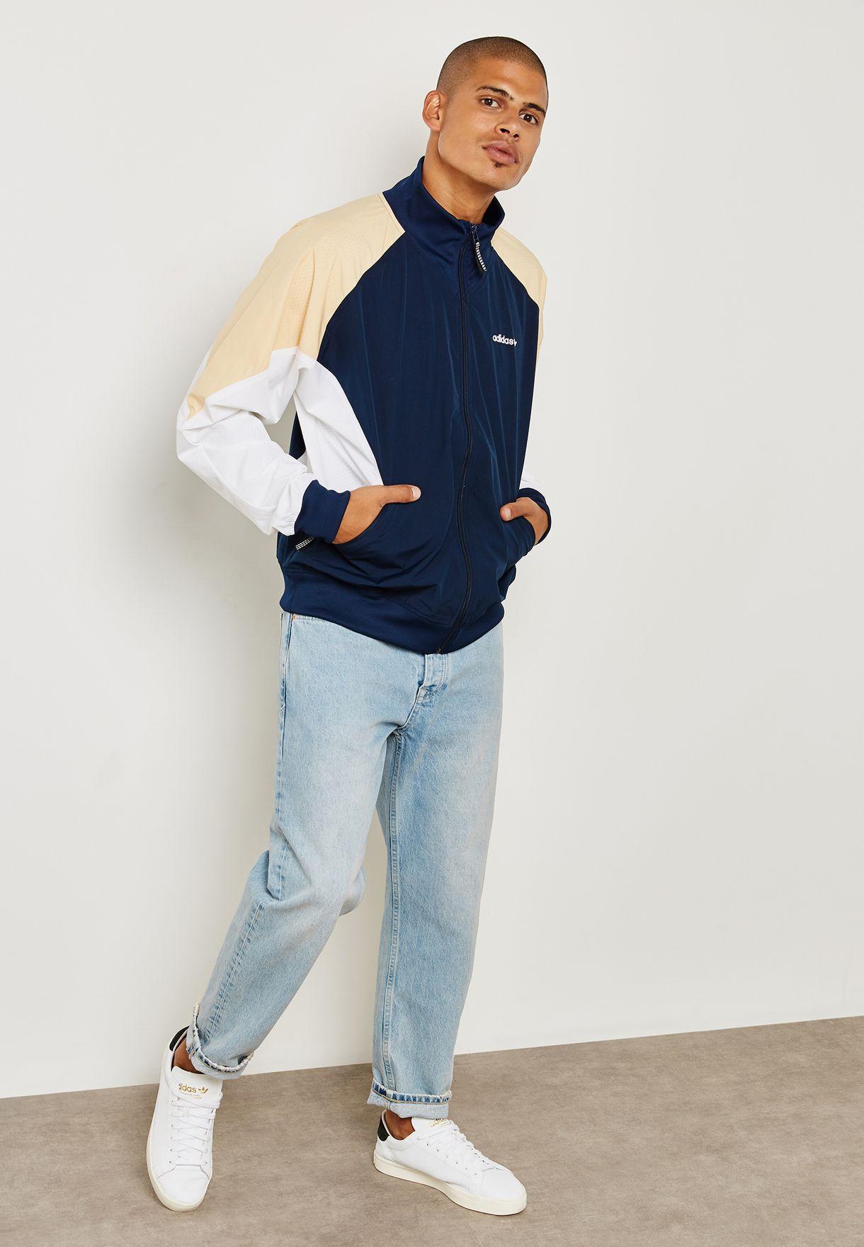 EQT Jacket