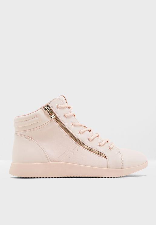 more photos 5ebcf 0344e Salema High Sneaker