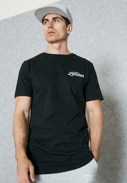 Lost London T-Shirt