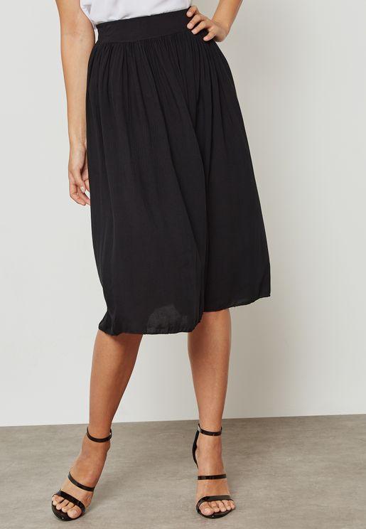 Detailed Skirt