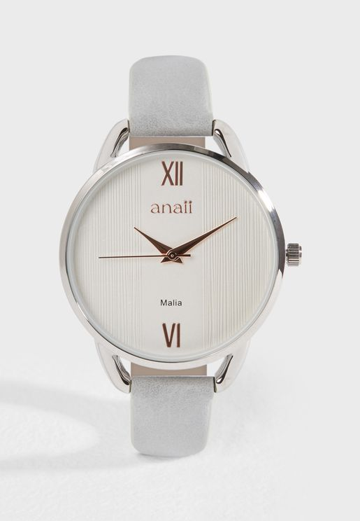 Malia Watch