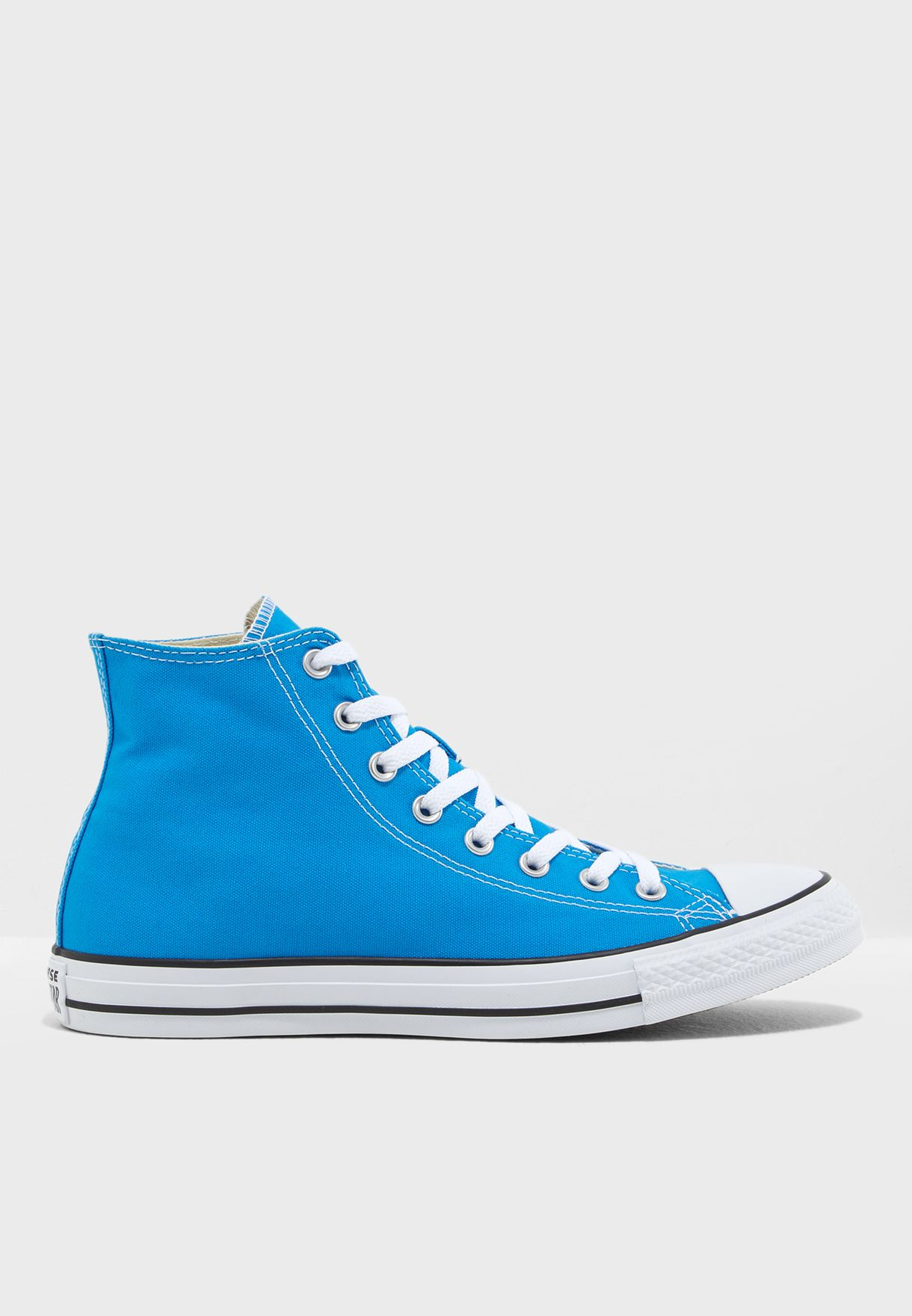 8719d6fcac142e Shop Converse blue Chuck Taylor All Star 161418C-400 for Men in Qatar -  CO049SH37CKC