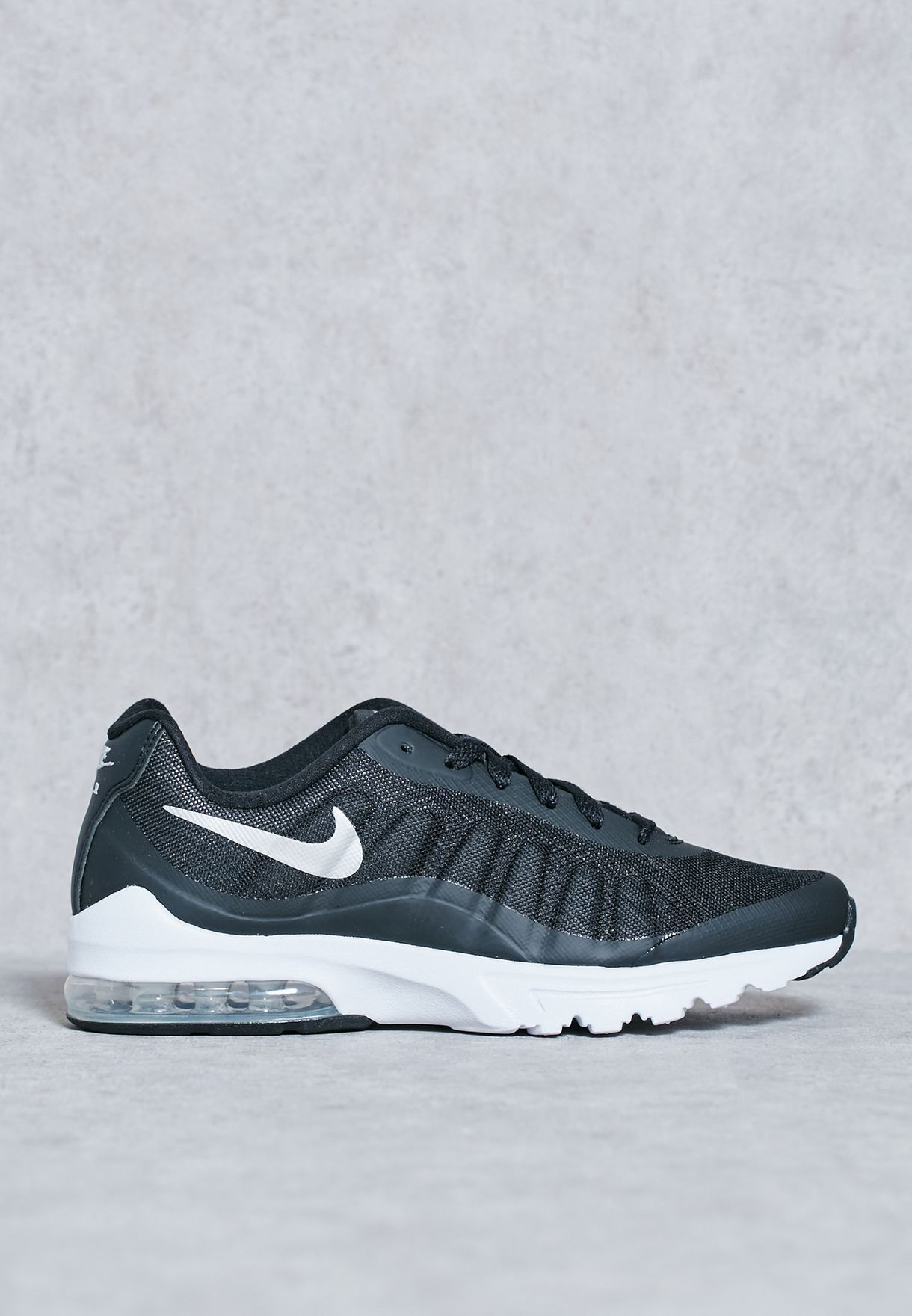 Shop Nike black Air Max Invigor 749866-001 for Women in Kuwait -  NI727SH37DTE af40e250ada